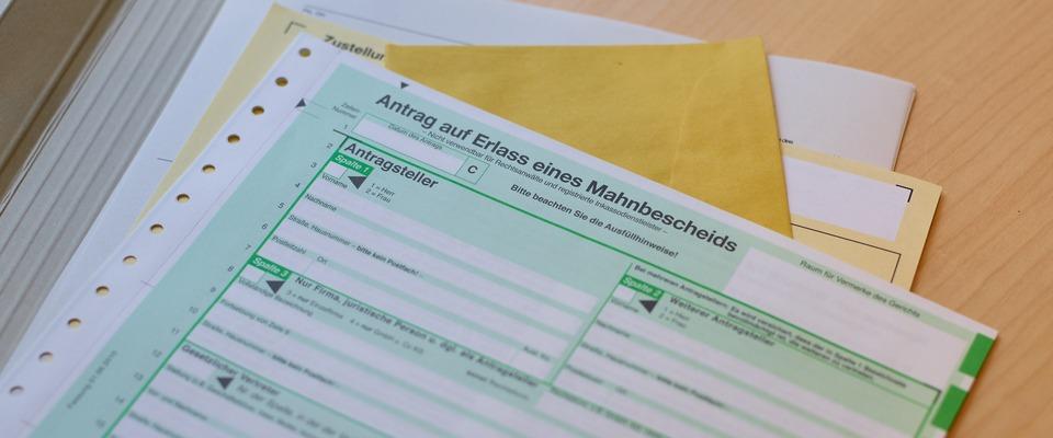Amtsgericht Höxter Mahnverfahren